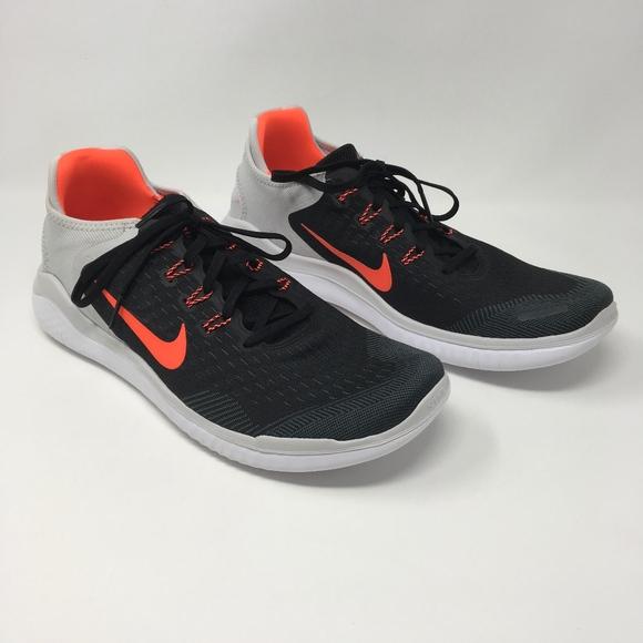 9a1ae01a4d2e3 Nike Free RN 2018 Running Shoes 942836-005. NWT. Nike.  M 5c92b0a63e0caaacd69d2555. M 5c92b0a7d6dc52987c44f0e9.  M 5c92b0a7baebf628abef1b4c